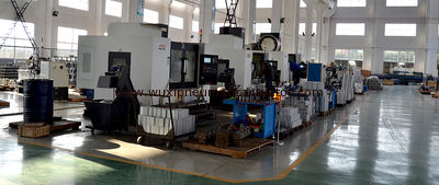 Wuxi Xinming Auto-Control Valves Industry Co.,Ltd