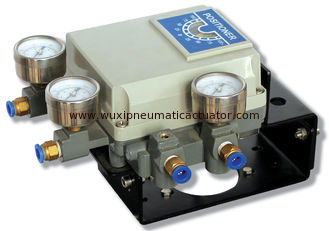 China electro pneumatic valve positioner YT1000 for pneumatic valve E/P positioner supplier