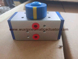 China small pneumatic rotary actuator GT series neumatic actuator  mini actuador neumtico supplier