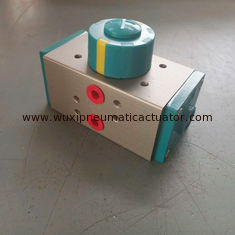 China GT 32 mini size pneumatic actuator air actuador neumtico valve supplier