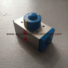 China AP10XM032 GT Series Pneumatic Rotary Actuator Rack and Pinion Aluminum Actuator Ce Ex supplier