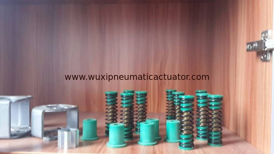 spring clips for pneumatic actuator pneumatic actuator springs spring return pneumatic actuator supplier