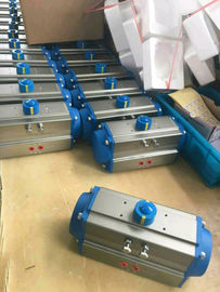 China China Pneumatic Actuator manufacturer & supplier  OEM pneumatic rotary actuator for valves factory