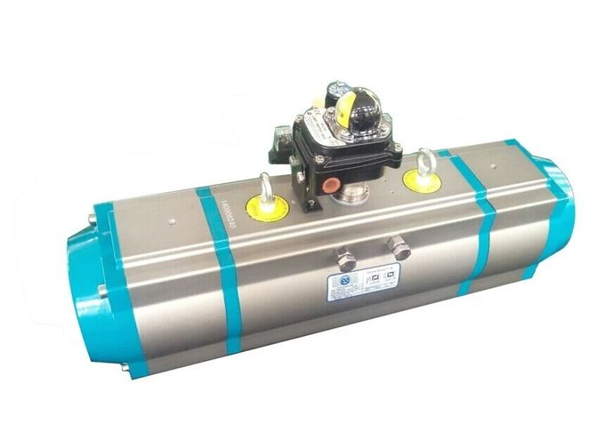 three way valve with pneumatic actuator pneumatic power valves